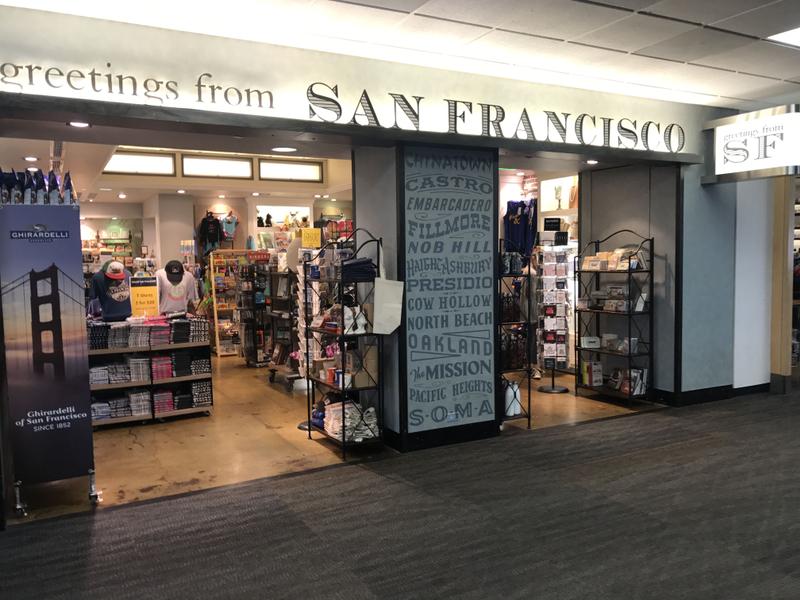 Oakland is in San Francisco?!