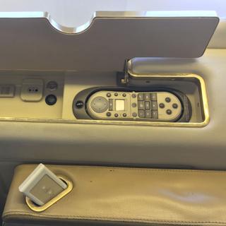 Air India, First Class
