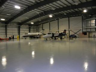 Fairbanks Airport