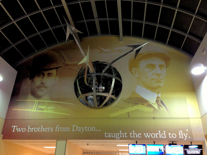 No doubt about it, I love #Dayton. #Hometown