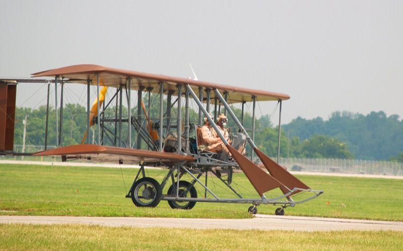Wright Flyer B
