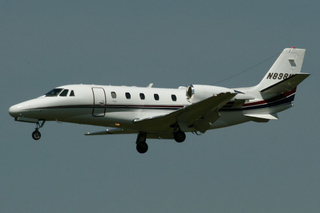 N898MC - Cessna Citation C560XL