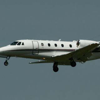 N898MC - Cessna Citation C560XL