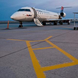 Casper Airport