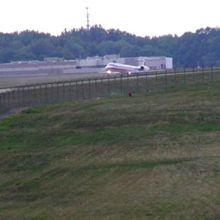 Cincinnati/Northern Kentucky International Airport (Hebron, Kentucky)