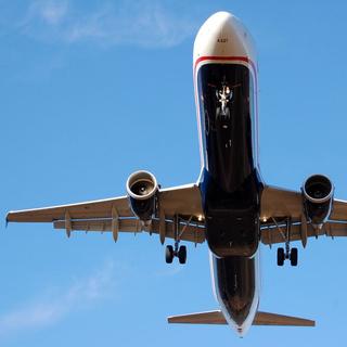 CLT 11-22-08 US Airways Airbus A321-200