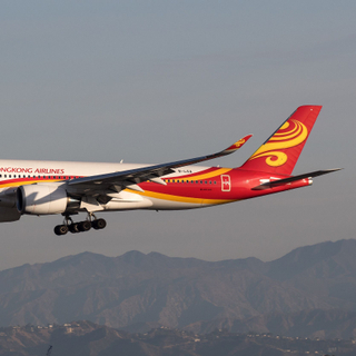 HongKong Airlines_A359_B-LGA__LAX_20180115_Approach__I9A4522_Colormailer_Flickr