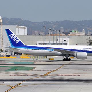 JA779A    LAX