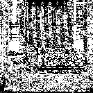 "Installation view of ""American Folk Art: An Enduring Legacy"""