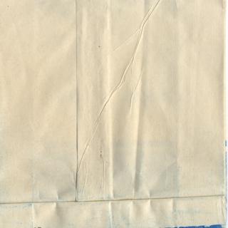 airsickness bag: CAAC (Civil Aviation Administration of China)