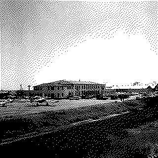 negative: San Francisco International Airport (SFO), airport buildings