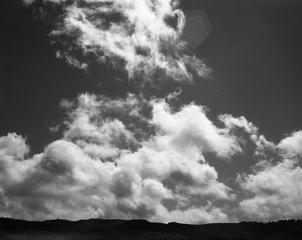 negative: San Francisco International Airport (SFO), clouds