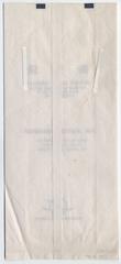 airsickness bag: Korean Air Lines