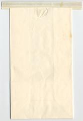 airsickness bag: Hawaiian Airlines