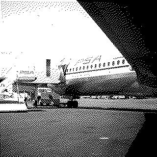 photograph: San Francisco International Airport (SFO), Pacific Southwest Airlines (PSA) jetway and aircraft