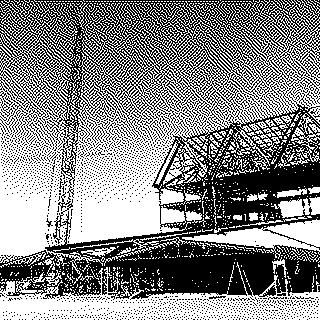 negative: San Francisco International Airport (SFO), American Airlines hangar construction