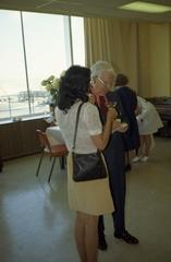negative: San Francisco International Airport (SFO), Medical Clinic dedication
