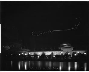 negative: Panama-Pacific International Exposition, Art Smith