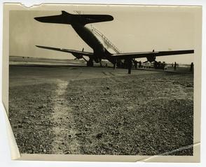 photograph: Pan American World Airways