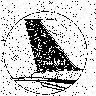 timetable: Northwest Orient Airlines