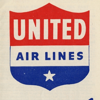 timetable: United Air Lines