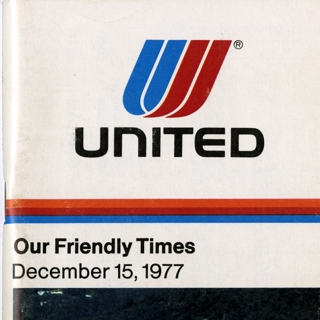 timetable: United Airlines