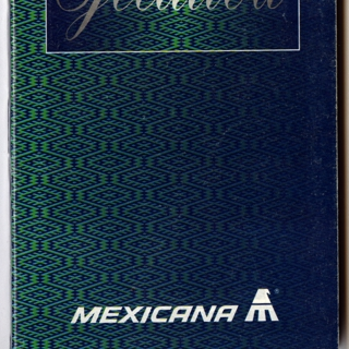 timetable: Mexicana Airlines