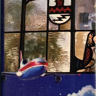 timetable: Air Canada