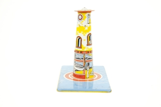 """toy set: """"Sky Rangers"""" lighthouse tower"""