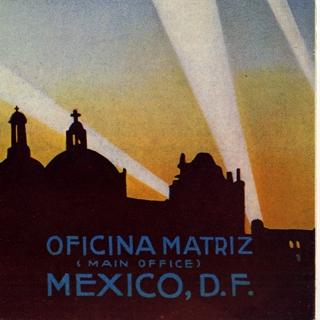 brochure: Mexicana de Aviación