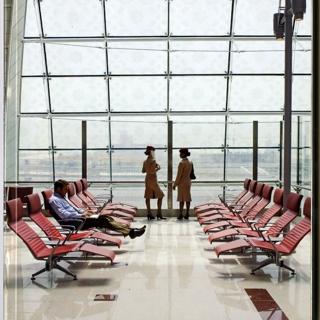 timetable: Emirates Airline