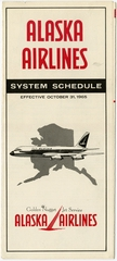 timetable: Alaska Airlines