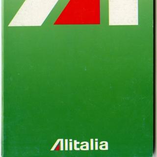 timetable: Alitalia