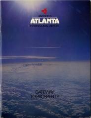 brochure: Hartsfield Atlanta International Airport