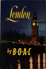 tourist information: BOAC (British Overseas Airways Corporation)