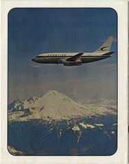 traveler information: Frontier Airlines