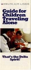 traveler information: Delta Air Lines