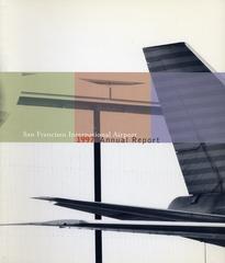 annual report: San Francisco International Airport (SFO), 1997 [1 issue: 1997]