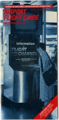 timetable: Port Authority of New York and New Jersey (Kennedy, La Guardia, Newark Airports)