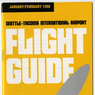 timetable: Seattle - Tacoma International Airport