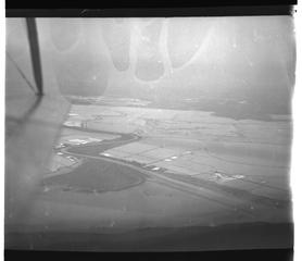 negative: Stanley Henry Page, San Francisco Bay Area, delta and flatlands