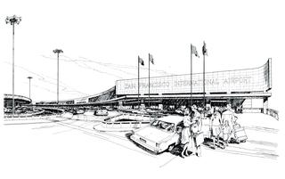 master plan: San Francisco International Airport (SFO)