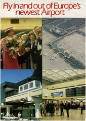 brochure: Birmingham International Airport, England