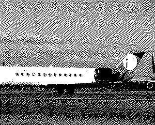 slide: Independence Air, Bombardier CRJ200, John F. Kennedy International Airport (JFK)