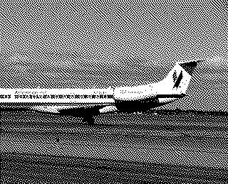 slide: American Eagle, Embraer ERJ 135, John F. Kennedy International Airport (JFK)