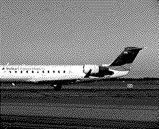 slide: Delta Air Lines Connection, Bombardier CRJ200, John F. Kennedy International Airport (JFK)