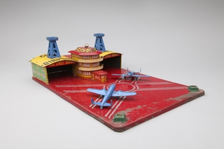 toy: airport set