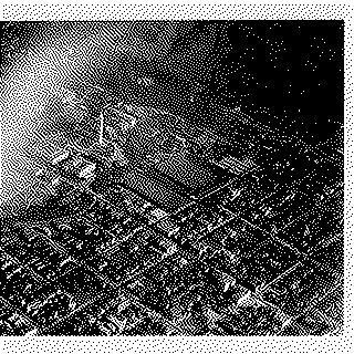 photograph: San Francisco Bay Area aerial, University of California, Berkeley