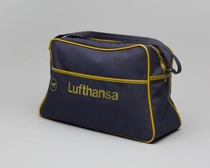 airline bag: Lufthansa German Airlines