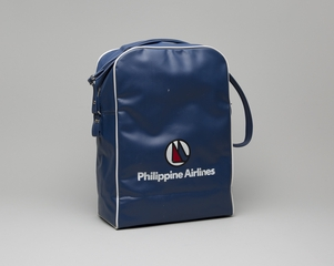 airline bag: Philippine Airlines